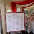 plan de table personnalisé